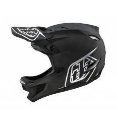Casco Troy lee design D4 carbon 2021